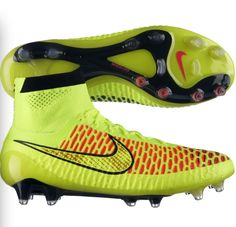 Nike Men's Magista Obra FG Soccer Cleat available at Dick's Sporting Goods