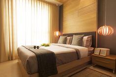 Modern Japanese style zed bedroom