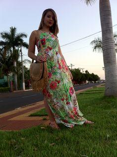 Amoras essa semana é semana acadêmica , e com isso teremos um look por dia, vem ver o primeiro frescachic.blogspot.com  #frescachic #blog #semanaacademica #facul #direito #jurídico #lookdodia #lookblogger #photooftheday #dress #vestidolongo #gladiadoras #bolsascomfranjas #modaparameninas #loucasporcompras #chic #divastyle #beautiful #feminices #fashion
