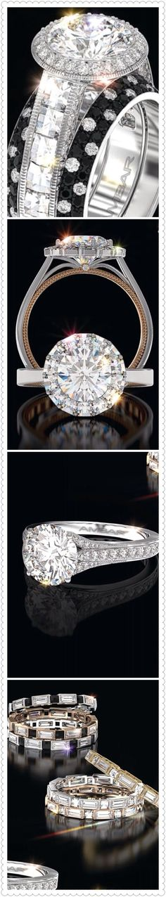Idée et inspiration Bague Diamant :   Image   Description   luxuriously Expensive-LUXURYdotcom