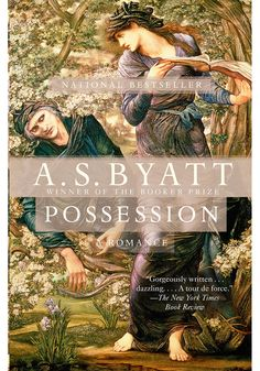 When it was published, Byatt's fictional tale of two academics whose passion for their subjects leads them to fall in love became an instant sensation, and no wonder: gorgeous writing, two steamy love affairs unfolding a century apart and a riveting detective story at the heart of it. But most of all, it's simply a novel that seduces with its originality—and its pretty incredible use of the epistolary form.