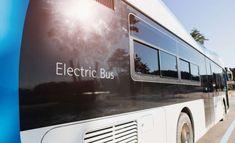 Butler County, Ohio, Eyes Move to Alternative Fuel Transit Electric Van, Electric Vehicle, Ashok Leyland, Sustainable Transport, Alternative Fuel, Bus Travel, Public Transport, Technology, Tecnologia