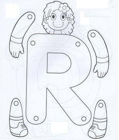 (2016-06) R-sprællemand                                                                                                                                                                                 Mais