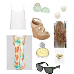 """""""Dancing night"""" by volleyballthebestsportever on Polyvore"""