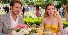 Christopher Nolan, Roald Dahl, Anne Hathaway, Dakota Johnson, Jane Austen, Sherlock Holmes, Glamour, Amazon, Wedding Dresses