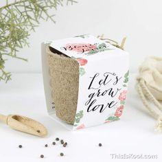 Imán boda - Kit, Place Cards, Place Card Holders, Ideas Para, Garden, Green Wreath, Unique Invitations, Wedding Rustic, Garten