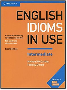 Cambridge academic english b1 intermediate students book dvd and cambridge english idioms in use intermediate 2nd edition fandeluxe Images