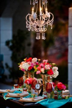 Thursday Tablescapes….Part 2 | Forevermore Events