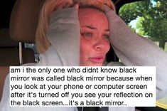 12 Books to Read After Binge-Watching Black Mirror Tv Show Quotes, Movie Quotes, Mirror Jokes, Black Mirror Show, Movies Showing, Movies And Tv Shows, Black Color Quotes, Buzzfeed Uk, Mau Humor