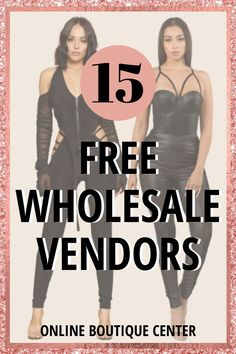 Wholesale Boutique Clothing, Wholesale Shoes, Wholesale Fashion, Plus Size Womens Clothing, Plus Size Outfits, Clothes For Women, Free Clothes Online, Starting An Online Boutique, Free Plus