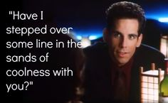 Reality Bites Anniversary: The Stars, the Quotes, the Music Reality Bites Quotes, Movies Showing, Movies And Tv Shows, Ben Stiller, Favorite Movie Quotes, Movie Lines, Drama Film, 20th Anniversary, Make You Smile