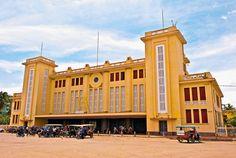 В Камбоджу без туроператора