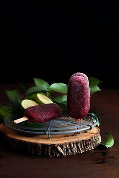 Sangría Popsicles | Megasilvita
