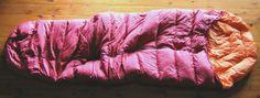MYOG Sleeping Bag