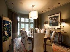Luxury living room 3020 Scioto Estates Court  Columbus, OH, 43221