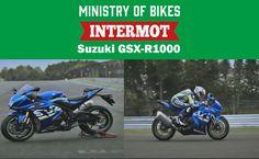 Suzuki Intermot 2016  Suzuki have released the all-new GSX-R1000 & GSX-R1000R, set to headline Intermot 2016 #Suzuki #Intermot #2016