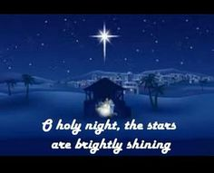 christmas holy pictures | Holy Night : Christmas Carols Lyrics, Video, MP3 Download