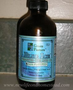 I finally found a cure for my baby's eczema, which was triggered by a wheat allergy. Fermented cod liver oil! After only a few months of taking the supplement, he is 100% cured from eczema, and is able to eat wheat with the rest of the family.