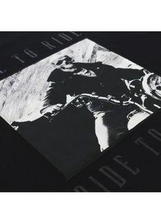 Skull Dean - Black