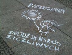 Dzień Życzliwości 21 LISTOPADA #Wrocław