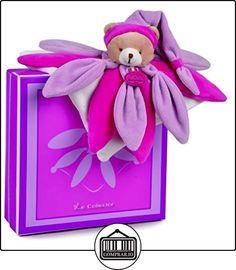 Doudou et Compagnie Doudou Collector oso rosa Violine  ✿ Regalos para recién nacidos - Bebes ✿ ▬► Ver oferta: http://comprar.io/goto/B00TS0POJA