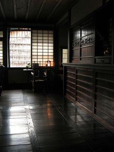 Kawai Kanjiro House in Kyoto, Japan
