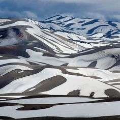 Puyehue Volcano Patagonia Chile-breathtaking