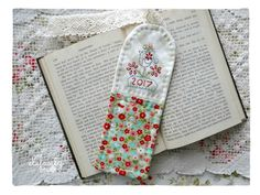 Free stitchery patte