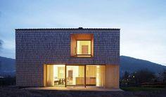 11 Haus Simma   Egg, Austria   Georg Bechter Aarchitektur + Design