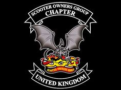 SOG Chapter UK