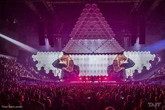 Justin Timberlake 20/20 tour