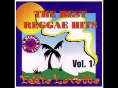 Eddie Lovette - Stuck On You (+playlist)
