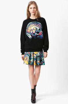 Comfortable styles that still make a statement are perfect for #NYFW #FashionWeek http://wishi.me/r/AApi