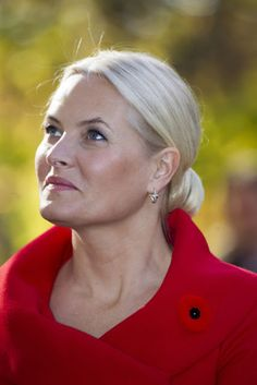 Crown Princess of Norway