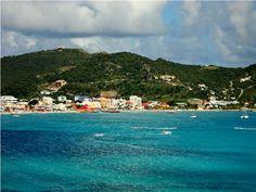 St. Martin, Virgin Islands