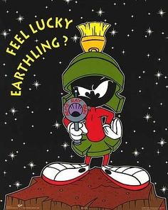 Marvin the Martian images Looney Tunes Characters, Classic Cartoon Characters, Looney Tunes Cartoons, Cartoon Tv, Classic Cartoons, Best Cartoons, Cartoon Crazy, The Martian Quotes, Vintage Cartoons