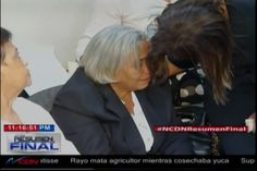 En llanto y dolor, velan los restos de Catalino Sánchez