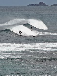 Surfing - Caves House Hotel, Yallingup