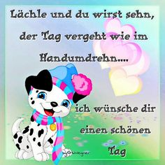 ᐅ Schönen Tag Bilder - Schönen Tag GB Pics - GBPicsOnline Hug Cartoon, Hug Gif, Gb Bilder, Minions, Minnie Mouse, Disney Characters, Fictional Characters, Fun, Facebook