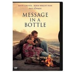 """Message in a Bottle (Snap Case) (1999) The list author says:    """"For people who have been paralyzed by painful loss, this movie will inspire and give them the strength to move on."""""""