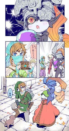 The Legend Of Zelda, Legend Of Zelda Memes, Legend Of Zelda Breath, Gerudo Link, Image Zelda, Nerd Memes, 4 Wallpaper, Zelda Twilight Princess, Xenoblade Chronicles