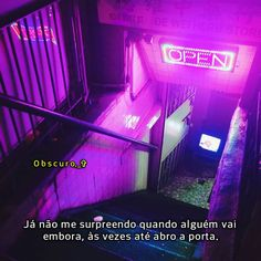 My street my life city aesthetic, purple aesthetic, neon lighting, purple c Violet Aesthetic, City Aesthetic, Aesthetic Colors, Aesthetic Pictures, Retro Aesthetic, Photo Wall Collage, Picture Wall, Vaporwave, Neon Licht