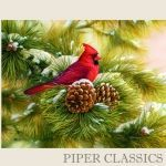 Christmas Cards | Piper Classics