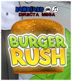 [PC] Burger Rush en Español