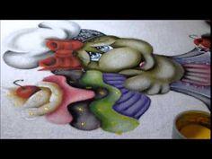 Video Perereca Sapeca acabamento