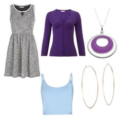"""""""Donna Noble cosplay"""" by oswinforthewin on Polyvore featuring maurices, Phase Eight, Michael Kors and Bibee"""