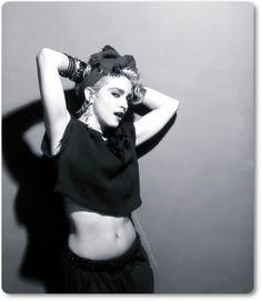 Madonna, 80's Flashback.