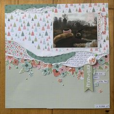 Home Alone, Photo Craft, Merry And Bright, Cocoa, Scrapbooking Layouts, I Am Happy, One Pic, December, Quilts
