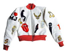 MJ Tribute Jacket