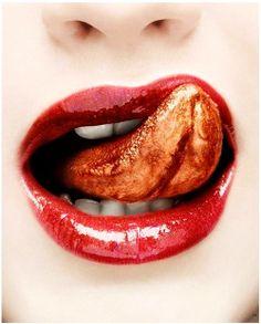 Beautiful lip art for girls  #girls #sexy #magic www.loveitsomuch.com